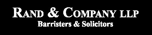 Rand & Company LLP